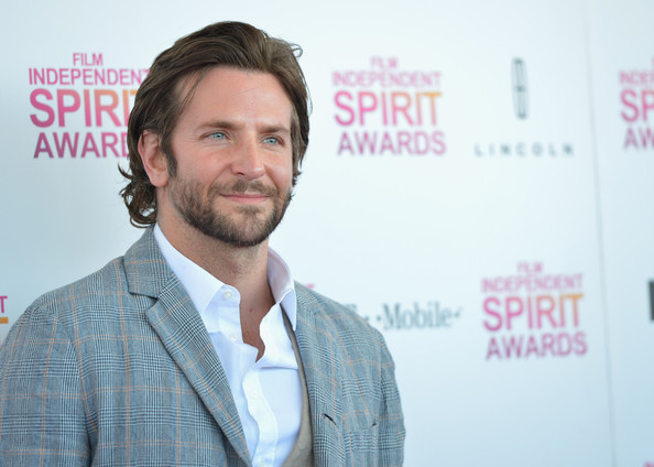 More Pics of Bradley Cooper Men's Suit (1 of 45) - Bradley Cooper Lookbook - StyleBistro