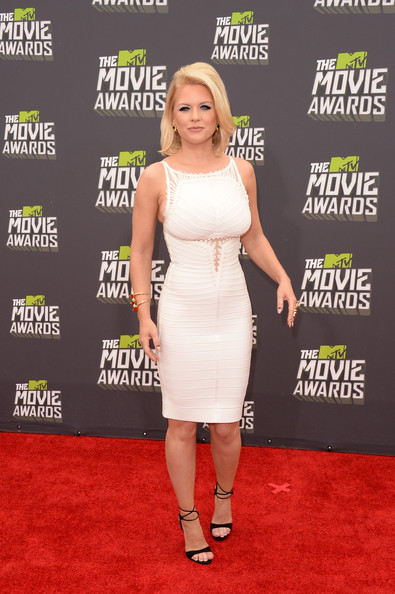carrie keagan naked