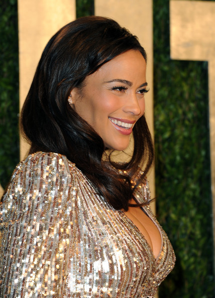 More Pics of Paula Patton Evening Dress (1 of 14) - Evening Dress Lookbook - StyleBistro