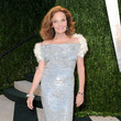 Diane Von Furstenberg at the Vanity Fair Oscars Party 2013