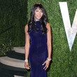 Naomi Campbell at the Vanity Fair Oscars Party 2013
