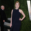 Greta Gerwig Wore Christian Dior at the Vanity Fair Oscars Party 2013