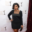 Mindy Kaling Attends the 2013 WGA West Writers Guild Awards