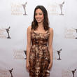 Aubrey Plaza Attends the 2013 WGA West Writers Guild Awards