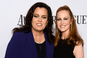 Rosie O'Donnell and Michelle Rounds Photo