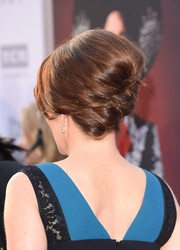 Tina Fey attended the AFI Life Achievement Award Gala rocking a beehive.