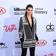 Look of the Day: Kendall Jenner in Balmain for H&M