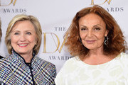 The 2015 DVF Awards