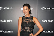 Megan Gale Photo