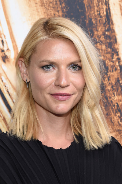 The Style Evolution Of Claire Danes