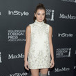Hailee Steinfeld at the TIFF/InStyle/HFPA Party