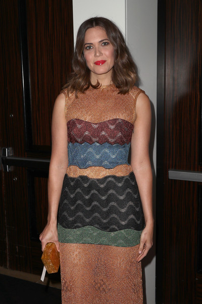More Pics of Mandy Moore Evening Sandals (16 of 23) - Mandy Moore Lookbook - StyleBistro