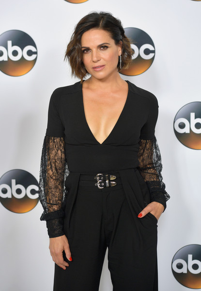 More Pics of Lana Parrilla Jumpsuit (1 of 4) - Lana Parrilla Lookbook - StyleBistro