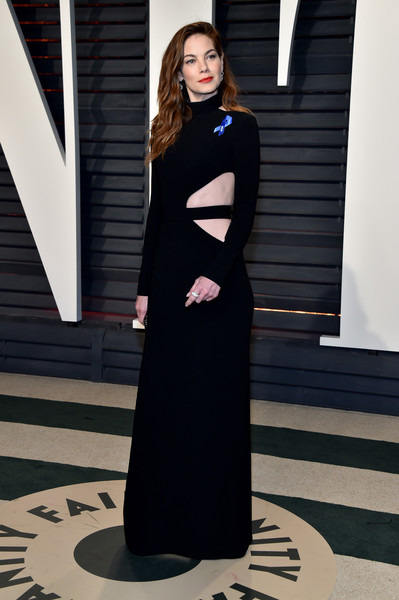 Michelle Monaghan in Brandon Maxwell