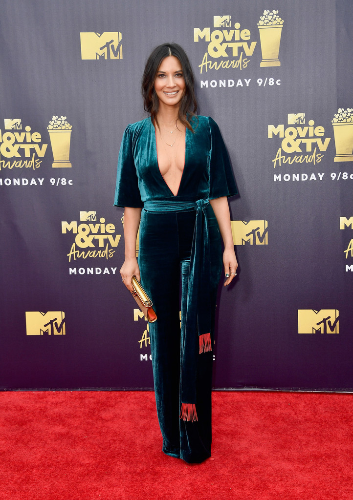 EveryLookFromThe2018MTVMovieTVAwards