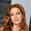 Michelle Monaghan's Tousled Waves