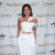 Look of the Day: June 14th, Gina Rodriguez