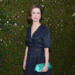 Livia Firth at Elton John's 2013 Oscars Party