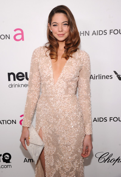 More Pics of Analeigh Tipton Envelope Clutch  (5 of 7) - Analeigh Tipton Lookbook - StyleBistro