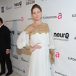 Laetitia Casta at Elton John's 2013 Oscars Party