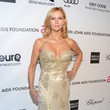 Veronica Ferres at Elton John's 2013 Oscars Party