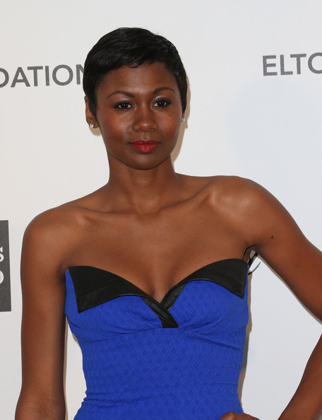 More Pics of Emayatzy Corinealdi  Cocktail Dress (1 of 3) - Emayatzy Corinealdi  Lookbook - StyleBistro