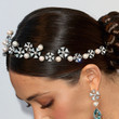 Tiara-Inspired Headpiece