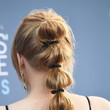 Bryce Dallas Howard's Ponytail