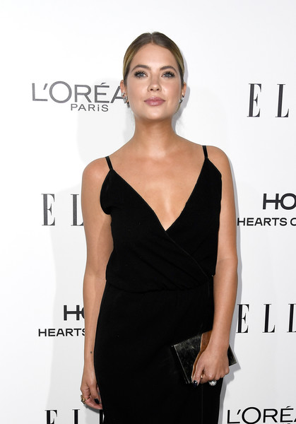 Ashley Benson in Marc Jacobs