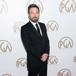 Ben Affleck in Classic Black