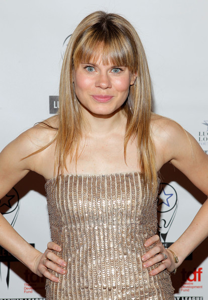 More Pics of Celia Keenan-Bolger Strappy Sandals (1 of 5) - Celia Keenan-Bolger Lookbook - StyleBistro