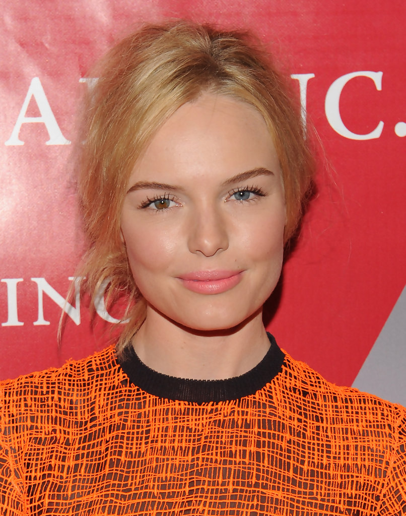 Actress Kate Bosworth attends the 27th Annual Night of Stars at Cipriani, Wall Street on October 28, 2010 in New York City.