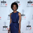 Sharon Washington at the 28th Annual Lucille Lortel Awards 2013