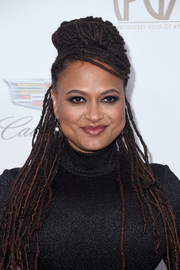Ava DuVernay attended the 2018 Producers Guild Awards sporting her signature dreadlocks.