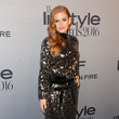 Isla Fisher in Tom Ford