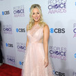 Kaley Cuoco at the 2013 People's Choice Awards