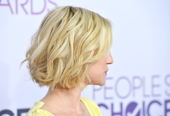 More Pics of Brittany Snow Bob (1 of 19) - Short Hairstyles Lookbook - StyleBistro