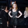 Molly C. Quinn at the 2013 People's Choice Awards