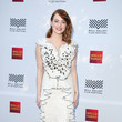 Look of the Day: October 7th, Emma Stone