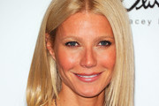 Gwyneth Paltrow attends the 3rd annual Bent on Learning benefit at the Urban Zen Center At Stephan Weiss Studio on June 15, 2011 in New York City.