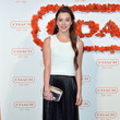 Hailee Steinfeld at the 3rd Annual Coach Evening to Benefit Children's Defense Fund