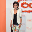 Emmanuelle Chriqui at the 3rd Annual Coach Evening to Benefit Children's Defense Fund
