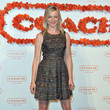 Amy Smart at the 3rd Annual Coach Evening to Benefit Children's Defense Fund