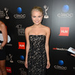 Kelli Goss at the Daytime Emmys