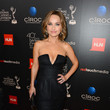 Giada de Laurentiis at the Daytime Emmys