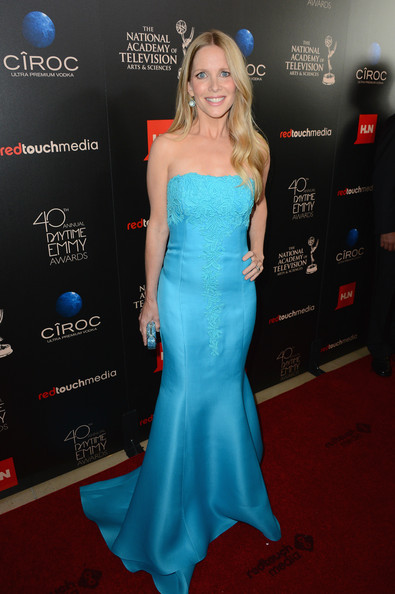 More Pics of Lauralee Bell Mermaid Gown (1 of 1) - Mermaid Gown Lookbook - StyleBistro