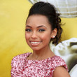 Logan Browning Style
