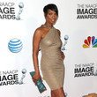Vanessa Williams at the 44th Annual NAACP Image Awards