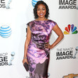 Tatyana Ali at the 44th Annual NAACP Image Awards 2013