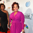 Trecina 'Tina' Atkins-Campbell at the 44th Annual NAACP Image Awards 2013